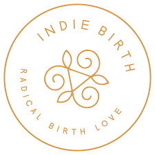 Indie Birth 2018 Logo